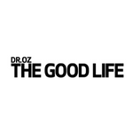 Dr. Cleopatra Dr. Oz The Good Life Logo